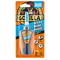 Gorilla Micro Precise Liquid Superglue 5g