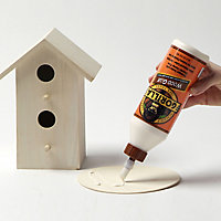 Gorilla Wood glue, 532ml
