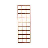 Grange Traditional Trellis panel (W)0.6m (H)1.83m