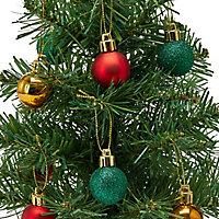 Green Mini Table top tree