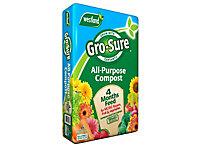 Gro-Sure Multi-purpose Compost 50L