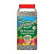 Gro Sure Universal Plant feed Granules 1.1kg