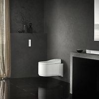 Grohe Sensia Arena Rimless Smart toilet with Soft close seat