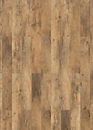 Guarcino Oak effect Laminate Flooring Sample