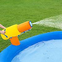 H2O Mount splashmore Water park