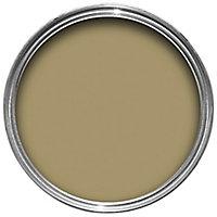 Hammerite Gloss Gold effect Metal paint, 400ml