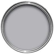 Hammerite Gloss Silver effect Metal paint, 250ml