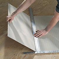 HardieBacker Backerboard (H)1200mm (W)800mm (T)6mm