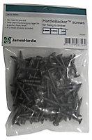 HardieBacker Metal Screw (L)32mm, Pack of 100