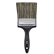 "Harris Trade 4"" Flat tip Paint brush"