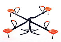 Hedstrom Roundabout Seesaw