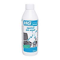 HG Against bin smell Fresh Bin freshener, 500g