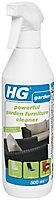 HG Garden furniture Cleaner, 500ml Trigger spray bottle