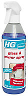 HG Mirror Glass Glass & mirrors Cleaner, 500ml