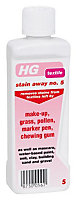 HG Stainaway No. 5 Stain remover, 50 ml