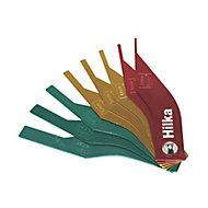Hilka Pro-Craft 8 piece Brake pad thickness gauge Set