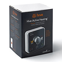 Hive Heating Thermostat Multicolour