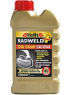 Holts Radweld plus Central heating Leak sealer, 250ml
