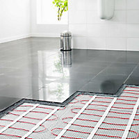 Homelux 4m² Underfloor heating mat
