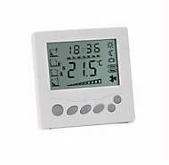 Homelux LCD thermostat