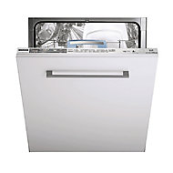 Hoover HLSI762 GT WIFI-80 Integrated White Dishwasher
