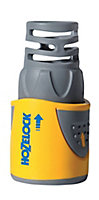 Hozelock Plus Yellow Hose pipe connector