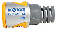 Hozelock Pro Yellow Hose pipe connector