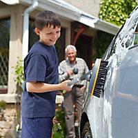 Hozelock Professional Car wash brush