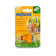 Hozelock Yellow Hose pipe connector (W)140mm