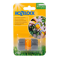 Hozelock Yellow Hose repair connector
