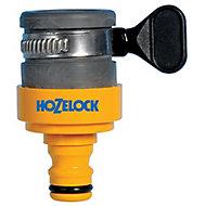 Hozelock Yellow Tap connector