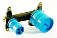 Ideal Standard Brass Bathroom tap fixing kit