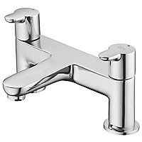 Ideal Standard Concept Chrome effect Bath Filler Tap