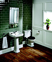 Ideal Standard Echo Black Compact Standard close Toilet seat