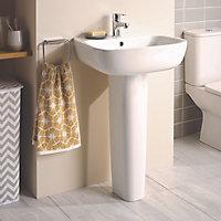 Ideal Standard Studio echo Full pedestal Basin
