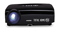 Indoor Total Home FX Plus LED Projector