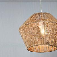Inlight Amalthea Natural String Light shade (D)300mm
