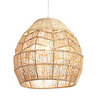Inlight Rhea Natural String Light shade (D)290mm