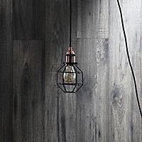 Inlight Steel Pendant set