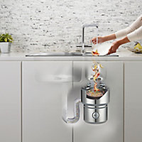 InSinkErator Evolution 200 Food waste disposer