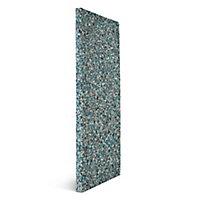 Instasoft Polyurethane Acoustic insulation board (L)1.2m (W)0.6m (T)40mm of 6