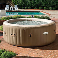 Intex PureSpa 4 person Spa