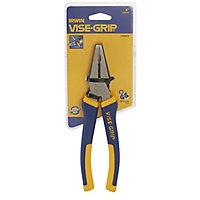 "Irwin Vise-Grip 8"" Combination pliers"