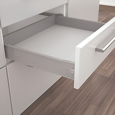 It Kitchens Drawer Box W 500mm Diy At B Q