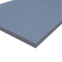 Jablite Polystyrene Insulation board (L)2.4m (W)1.2m (T)50mm