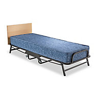 Jay-Be Crown Single Foldable Guest bed with Water resistant mattress