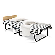 Jay-Be Jubilee Single Foldable Guest bed with Airflow mattress