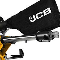 JCB 2000W 240V 254mm Sliding mitre saw JCB-MS254S