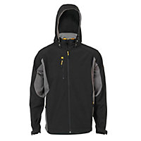 JCB Black Jacket, Small