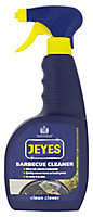 Jeyes Fluid BBQ Cleaner, 750ml